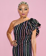 'You's Tati Gabrielle's first sex scene provoked a lot of nerves.