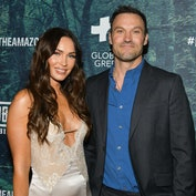 Megan Fox and Brian Austin Green's divorce was finalized, and it sounds like there's no bad blood.