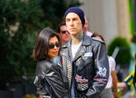 These tweets about Kourtney Kardashian and Travis Barker's engagement will make all of the Kravis st...