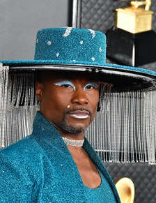 In a new interview, Billy Porter criticized 'Vogue' for featuring Harry Styles in a dress.