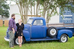 Erin and Ben Napier are the stars of HGTV's 'Home Town.'