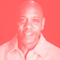 Substack CEO courts Dave Chappelle, because of course he did