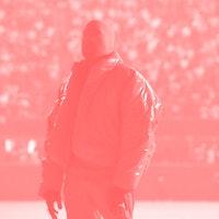 Kanye West may begin hawking his strange masks, trademark filing hints