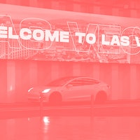 Las Vegas gives Boring Company the green light on 29 miles of tunnels