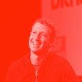 Facebook CEO Mark Zuckerberg speaks at TechCrunch Disrupt 2013  in San Francisco, California, on Wed...
