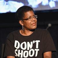 "Afrofuturist and horror writer Tananarive Due: ""Invite more Black creators to the table"""