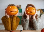 Once you're done carving your jack-o-lantern, use these pumpkin carving captions for your Instagram ...