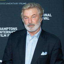 EAST HAMPTON, NEW YORK - OCTOBER 07: Alec Baldwin attends the World Premiere of National Geographic ...