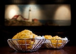 Now you can enjoy Red Lobster at home with frozen Cheddar Bay Biscuits from Walmart.