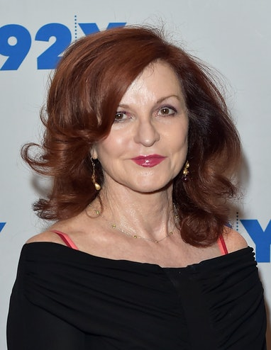 NEW YORK, NY - MARCH 13:  Maureen Dowd attends 92nd Street Y Presents: Christine Amanpour In Convers...