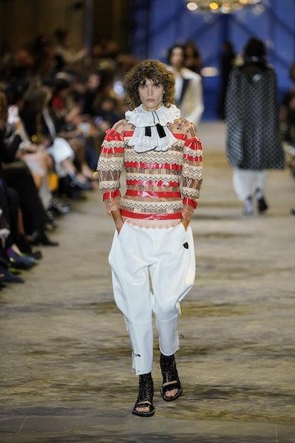 Louis Vuitton Spring Summer 2022