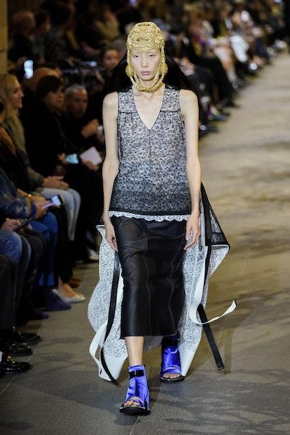 Louis Vuitton Spring 2022