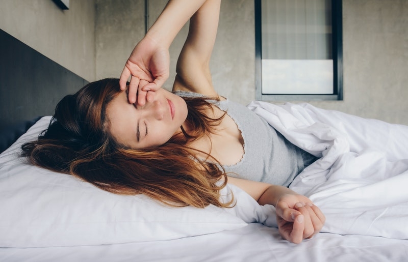 Is 4 hours of sleep bad? Here's how it affects your brain.