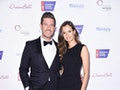 Jesse Palmer & Emely Fardo's secret wedding in Connecticut wasn't what they planned, but it was stil...