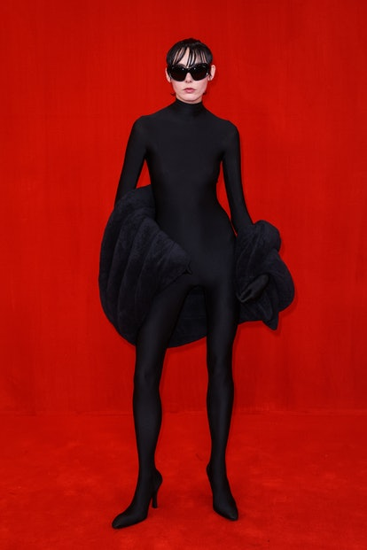 Paris Fashion Week 2021 shows did not disappoint with the reemergence of retro trends from cut-outs ...