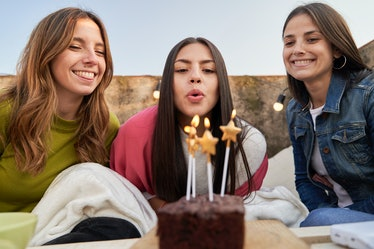 """Make sure your """"it's my birthday"""" post is perfect with one of these caption ideas."""
