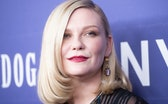 """NEW YORK, NEW YORK - OCTOBER 01: Kirsten Dunst attends the centerpiece screening of  """"The Power Of T..."""
