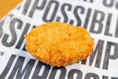 Here's where to buy Burger King's Impossible Nuggets for a limited time.
