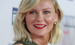 Kirsten Dunst and Jesse Plemons have two sons.