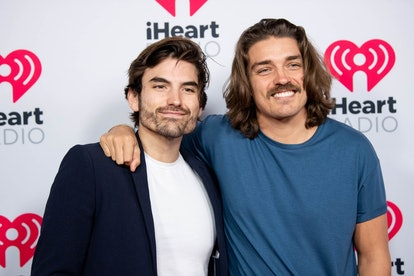 Jared Haibon and Dean Unglert discussed Clare Crawley and Dale Moss' relationship on their podcast.