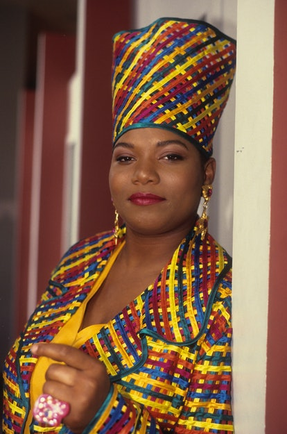 queen latifah rapper 90s