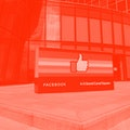 Facebook EMEA headquarters on Grand Canal Square in Dublin Docklands.  On Thursday, 10 June 2021, in...