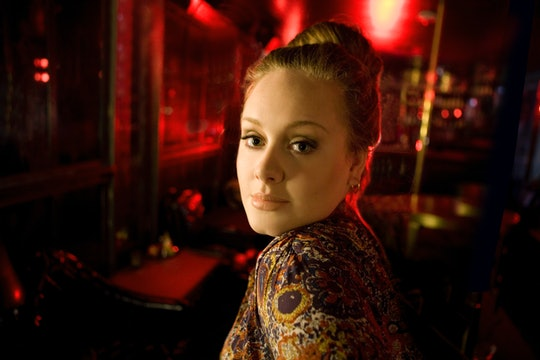 Adele (Photo by Aaron Rapoport/Corbis via Getty Images)
