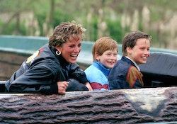 Kristen Stewart was determined to get Princess Diana right.