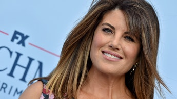 """WEST HOLLYWOOD, CALIFORNIA - SEPTEMBER 01: Monica Lewinsky attends the Premiere of FX's """"Impeachment..."""