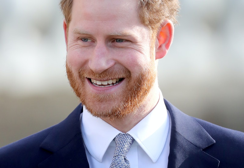 Prince Harry has settled a libel case with the 'Daily Mail'.