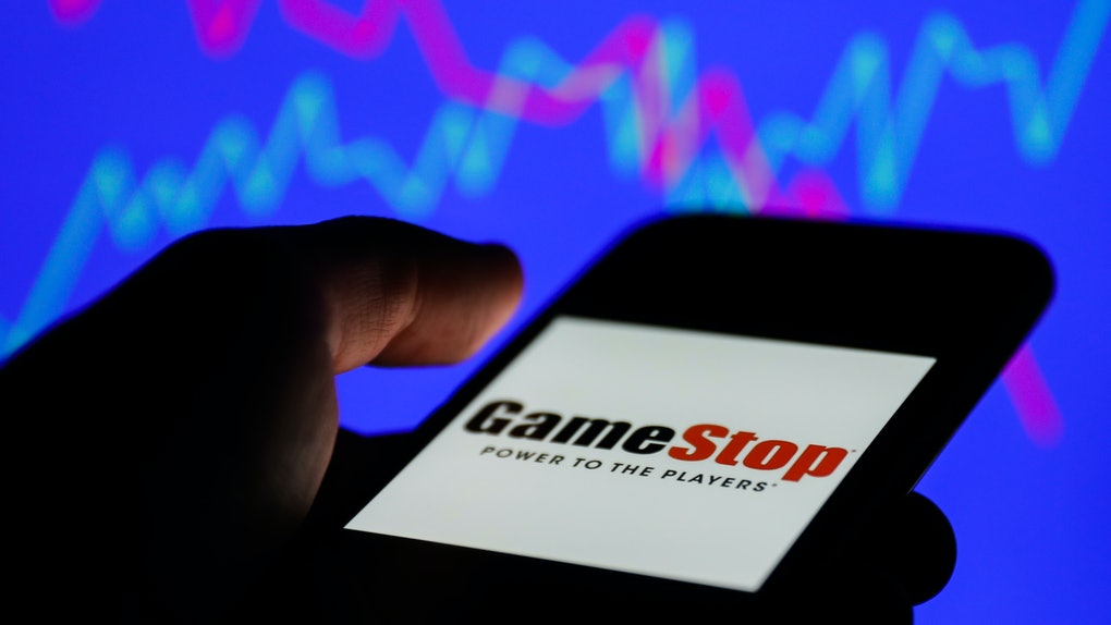 A movie about the GameStop stock market story from Reddit is being optioned.