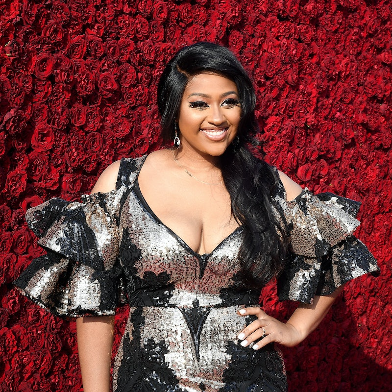 These Jazmine Sullivan Songs Will Make You An Even Bigger Fan Of The Super Bowl Performer