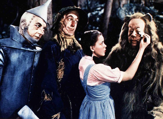 'Wizard Of Oz' is getting a remake.