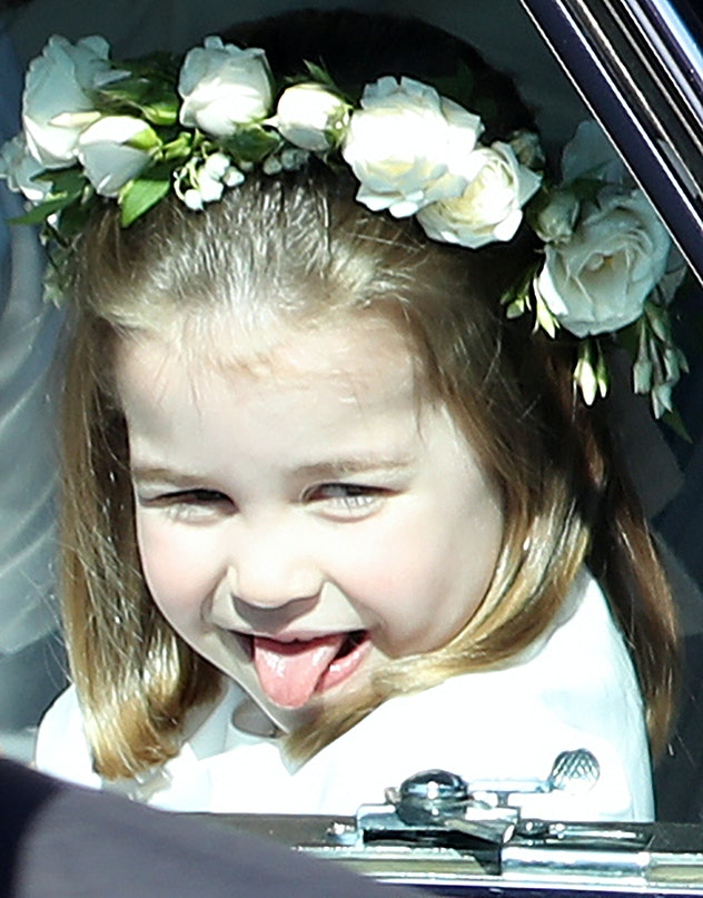 Princess Charlotte has made the sweet, classic baby name Charlotte very popular.