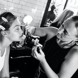 Fashion Week Beauty Staples