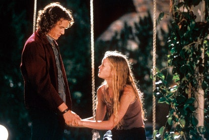 10 Things I Hate About You Photo via Getty Images