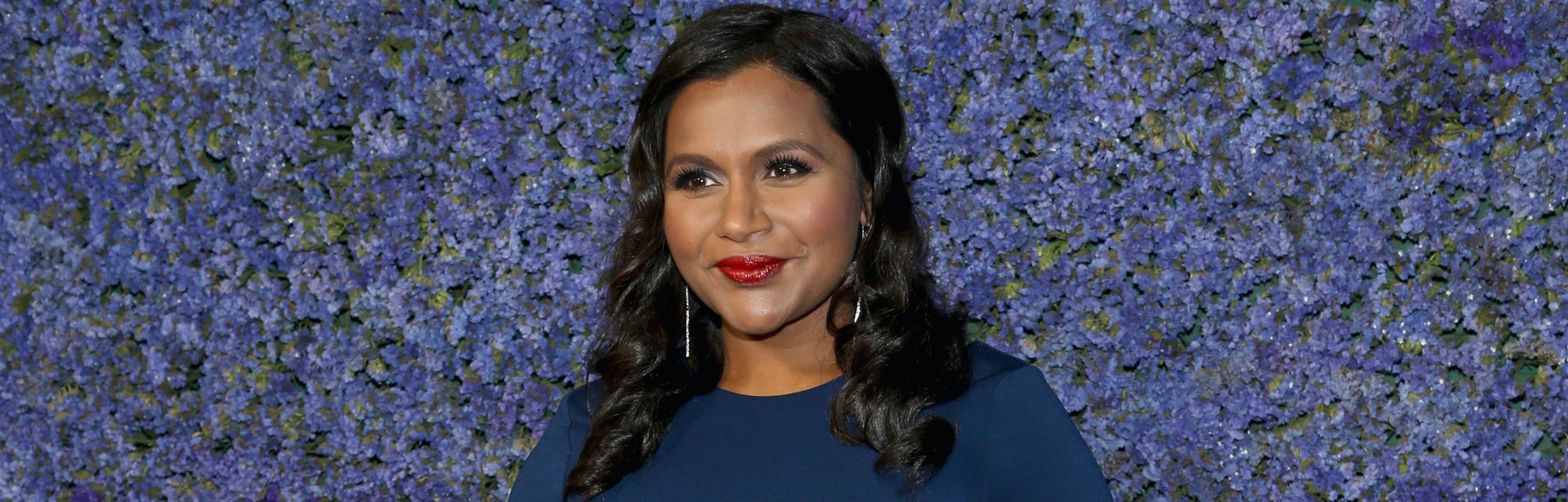In an interview with Romper, Mindy Kaling opened up about her son Spencer's sweet personality.