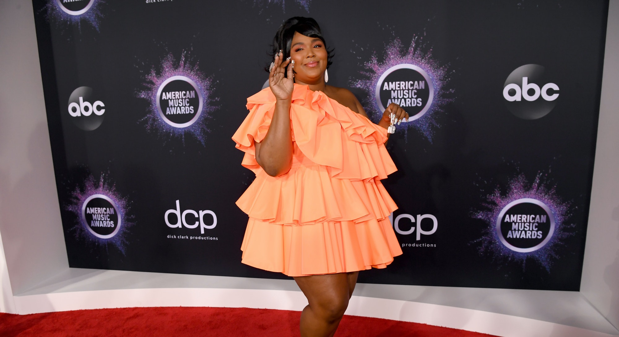Lizzo Is Among The Best-Dressed Celebs Of The Week