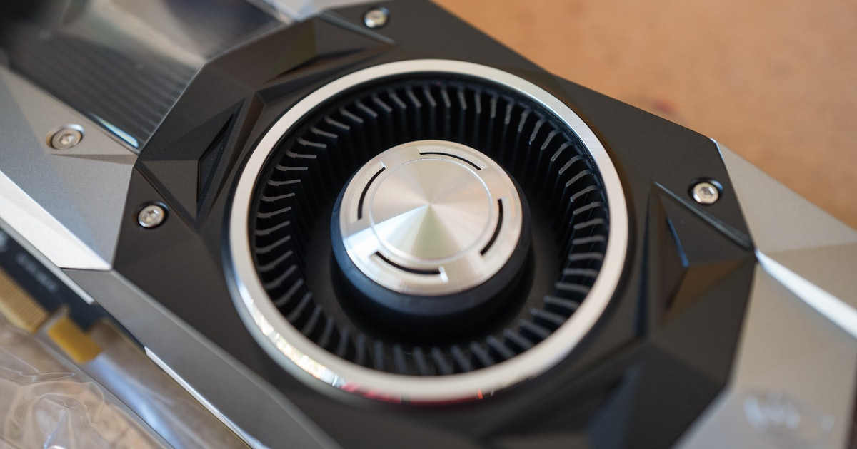 Nvidia is going to re-release discontinued GPUs to alleviate GTX 3080 shortages - Input