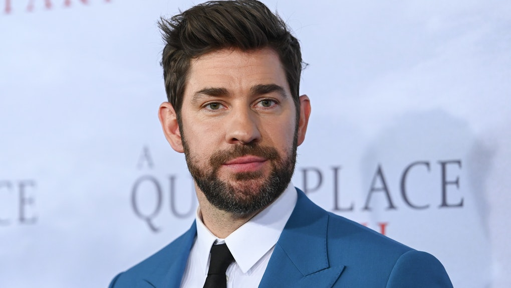 'WandaVision' fans think the show's 2000s-inspired episode will introduce John Krasinski as Mr. Fantastic.