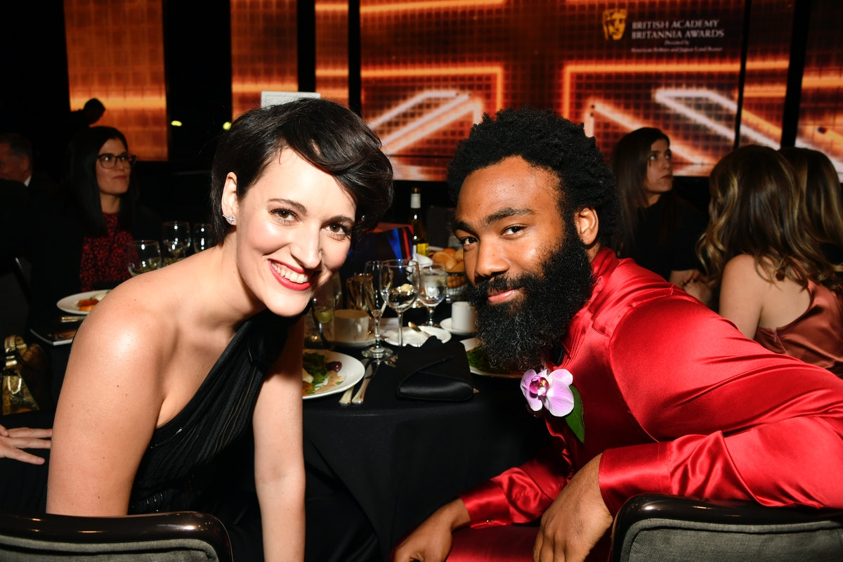 When will Donald Glover and Phoebe Waller-Bridge's 'Mr. and Mrs. Smith' premiere? Here's what to know.