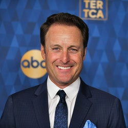"""Chris Harrison is """"stepping away"""" from 'The Bachelor' in the wake of backlash for his defense of Rac..."""