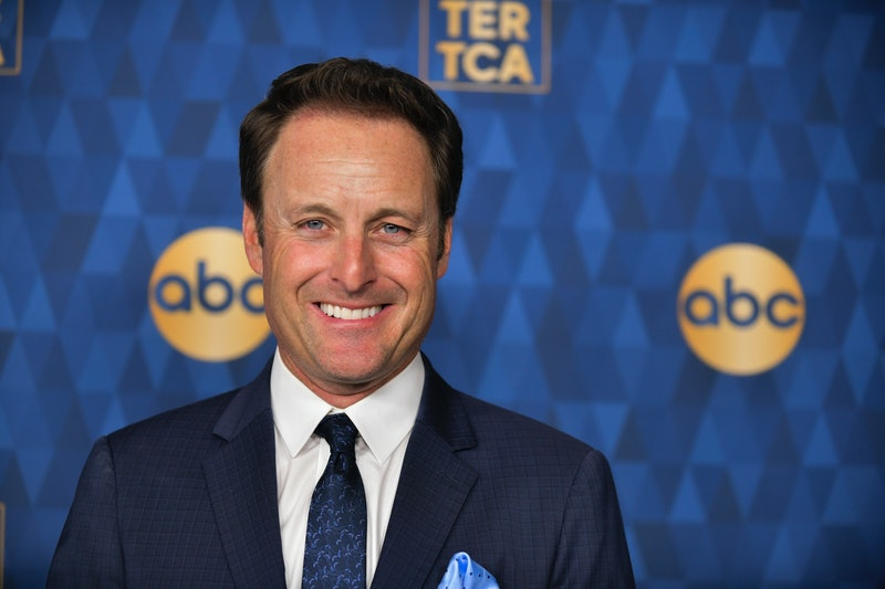 """Chris Harrison is """"stepping away"""" from 'The Bachelor' in the wake of backlash for his defense of Rachael Kirkconnell"""