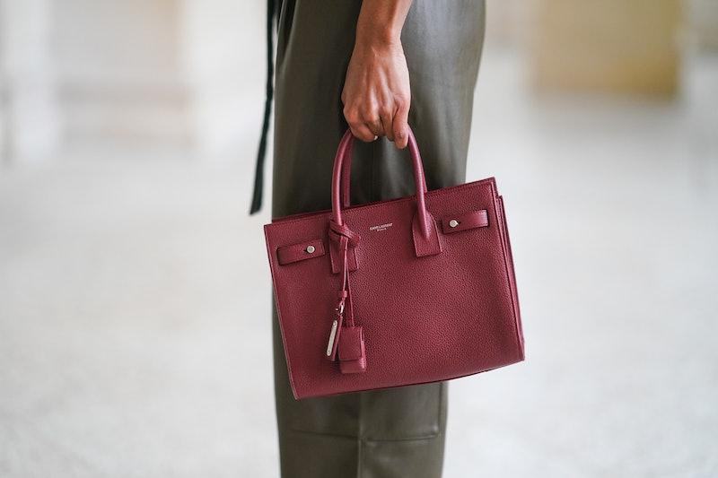 purse, bag