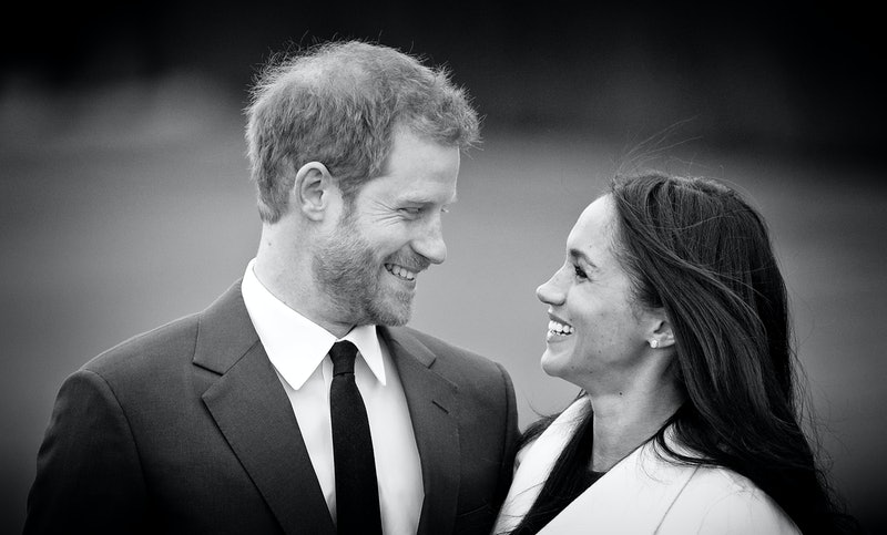 meghan markle pregancy announcement