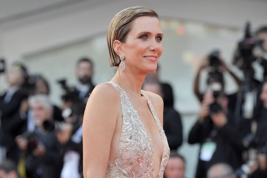 Kristen Wiig has finally revealed the names of the twins she welcomed via surrogate last year.