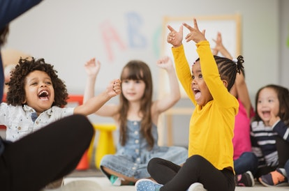 Some preschools can count for the child and dependent care credit.