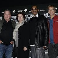 'Star Trek: Strange New Worlds' rumor reveals the return of a Starfleet legend