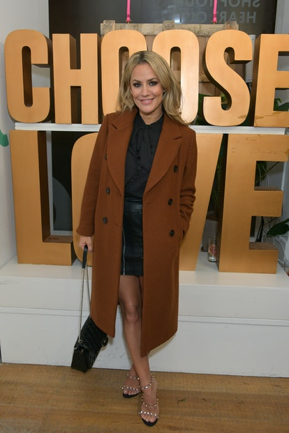 'Caroline Flack: Her Life and Death' will be aired on Channel 4 in February 2021