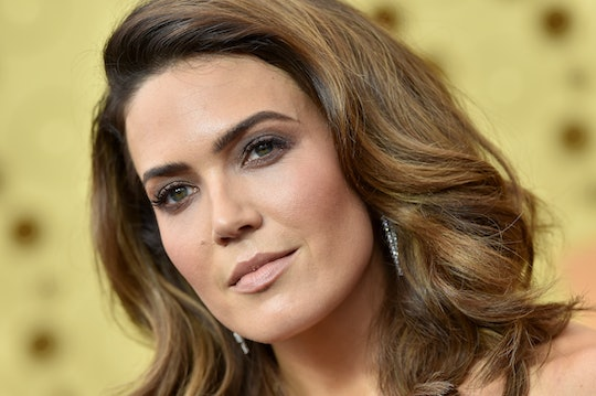Mandy Moore spoke out against a publication who wanted her to relive her trauma.